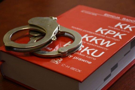Zarzuty za pobicie i ugodzenie nożem 49-letniego mieszkańca Przemyśla - Zdjęcie główne