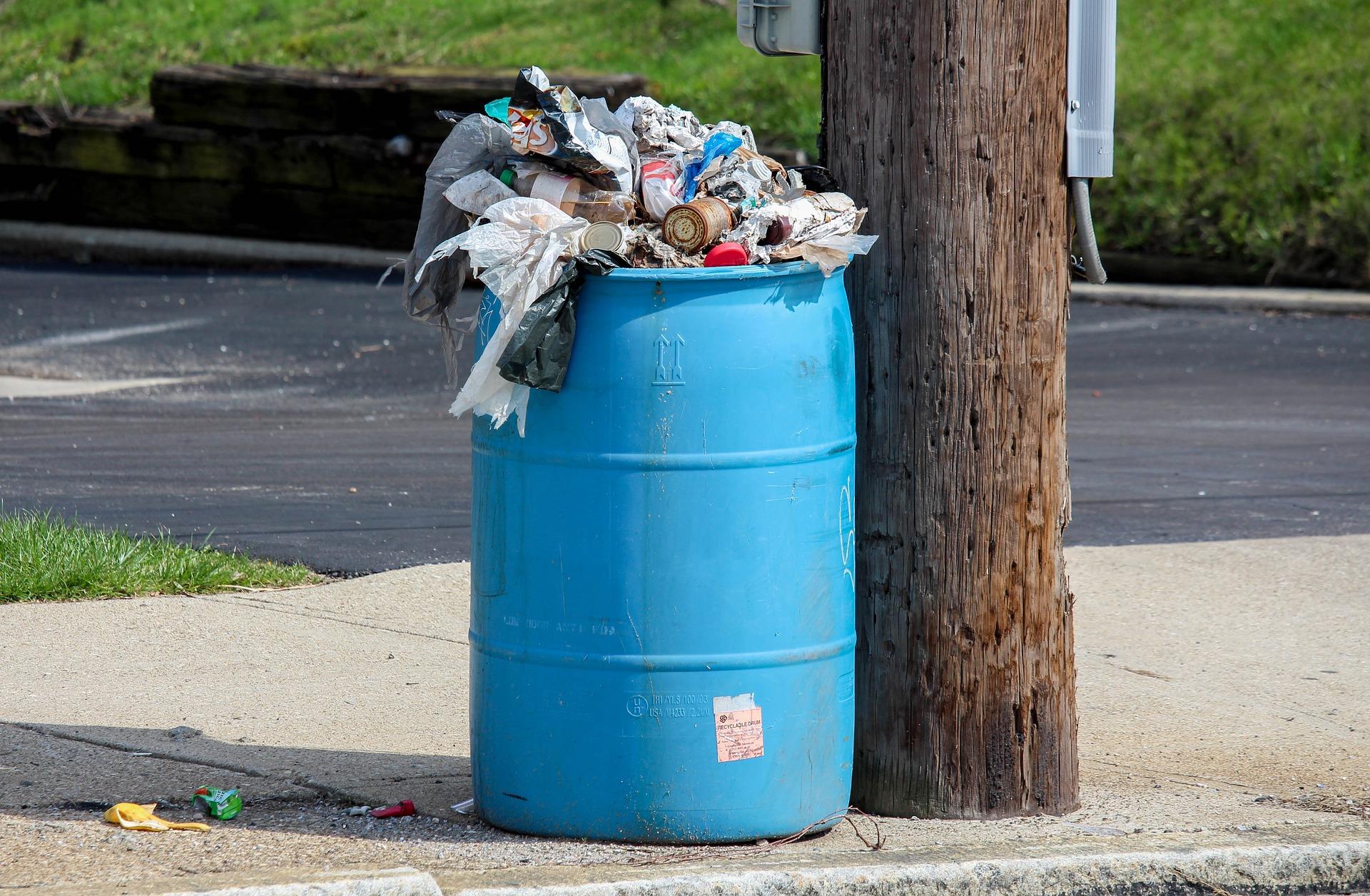 Tylko połowa Polaków dobrze segreguje śmieci - Zdjęcie główne