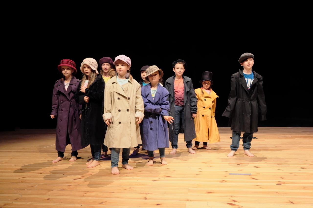 Międzynarodowy sukces teatru z Turzego Pola - Zdjęcie główne