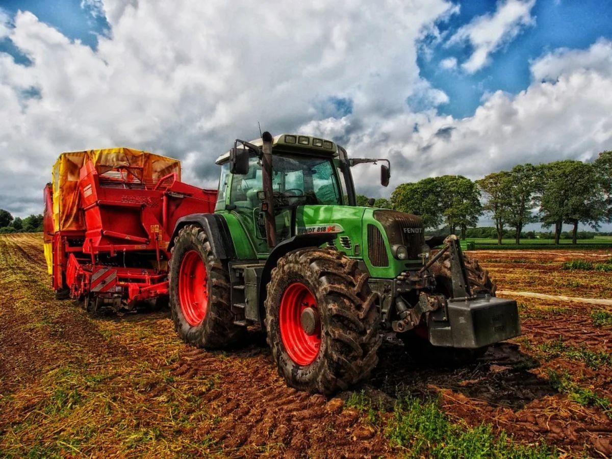 Minister rolnictwa: Wspólną politykę rolną czeka duży wstrząs - Zdjęcie główne