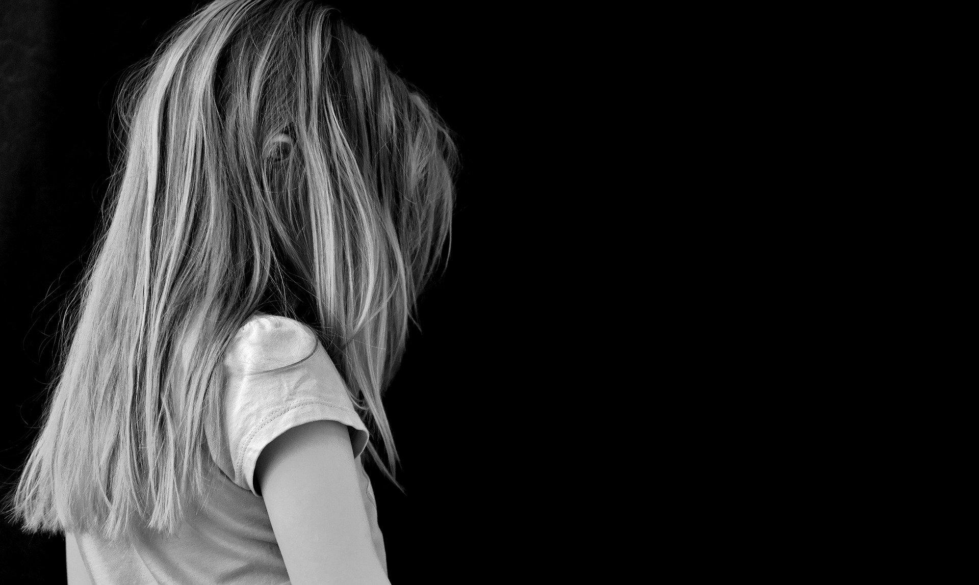 14-letnia BESTIA! Zgwałcił 5-letnią dziewczynkę! - Zdjęcie główne