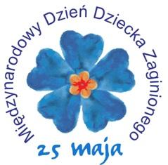 25 Maja-Międzynarodowy Dzień Dziecka Zaginionego  - Zdjęcie główne