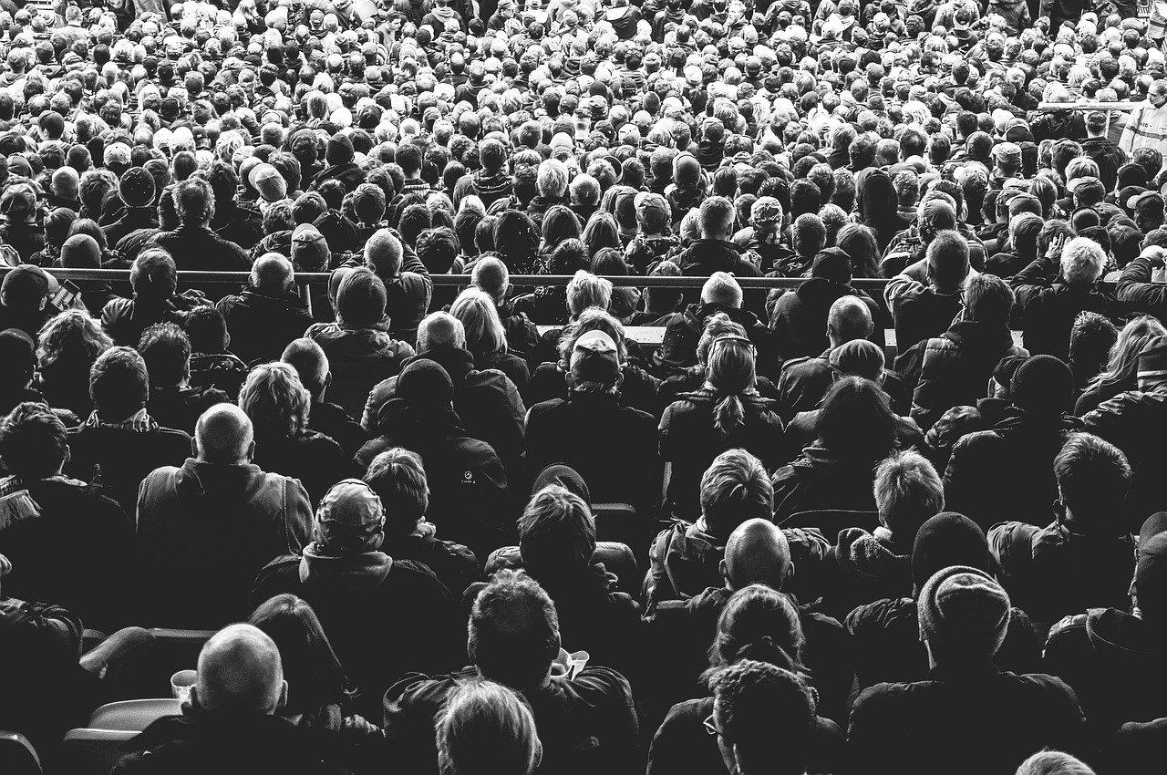Zdanie Odrębne: Kino jako barometr - Zdjęcie główne