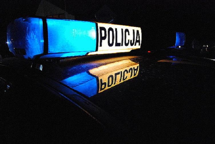 Policjantka na wolnym pomogła zatrzymać pijanego kierowcę - Zdjęcie główne