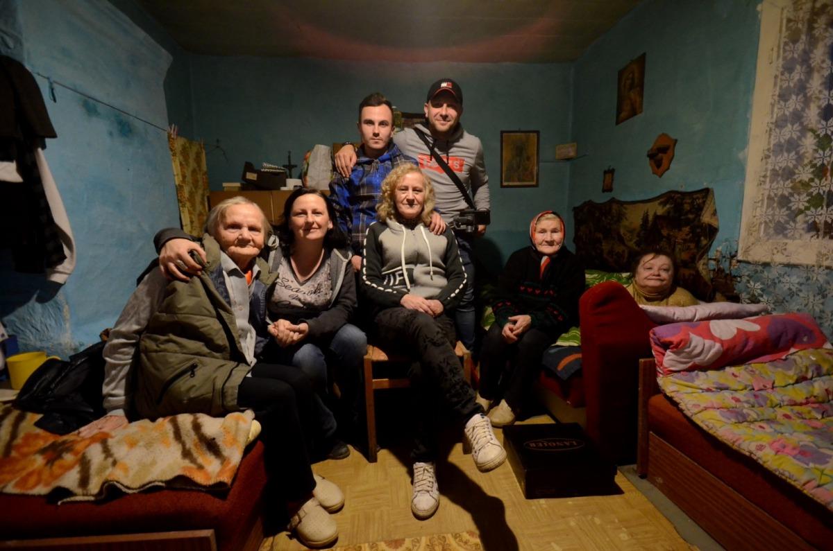 NOZDRZEC: Żyją w skrajnej biedzie ale ich dom jest pełen miłości [VIDEO] - Zdjęcie główne