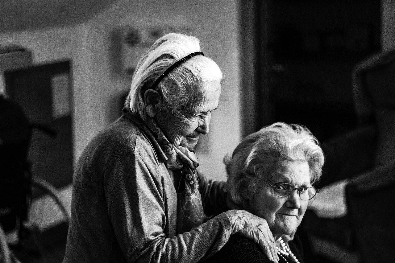Wojewoda mazowiecki nakazał wsparcie dla domów pomocy społecznej - Zdjęcie główne