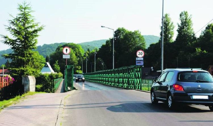 Co z mostem na Białogórskiej?  - Zdjęcie główne