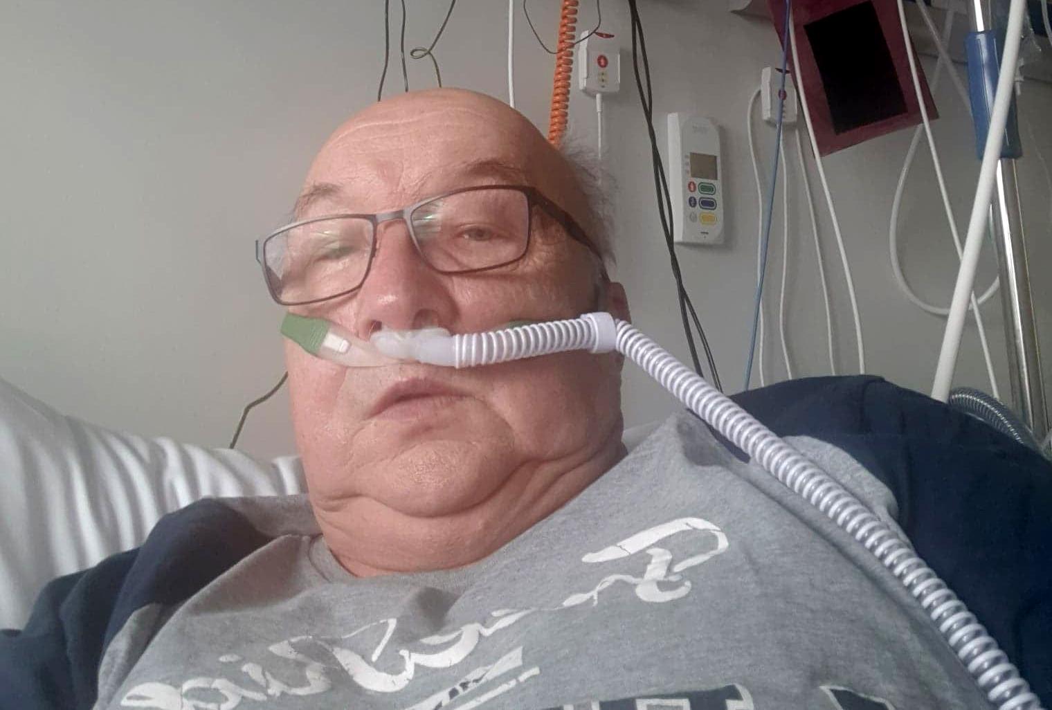 """Wójt z Podkarpacia w szpitalu. """"Zagrożenie istnieje"""" - Zdjęcie główne"""