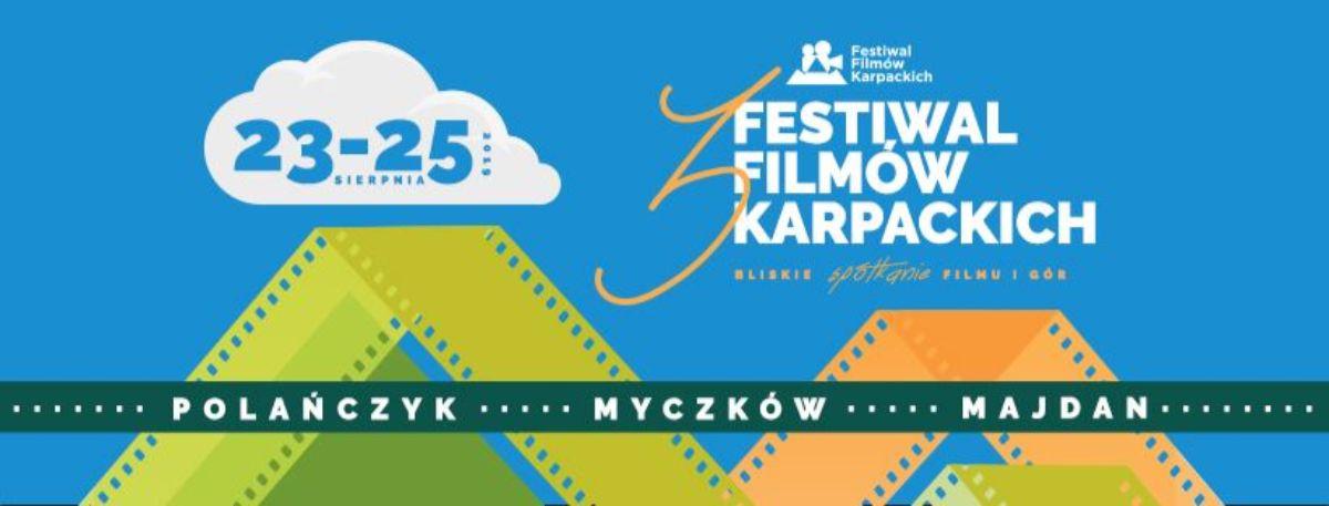 3. Festiwal Filmów Karpackich - Zdjęcie główne