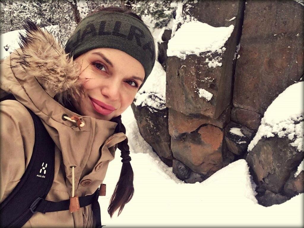 Udało się! Sabina pojedzie w wymarzoną podróż polarną  - Zdjęcie główne