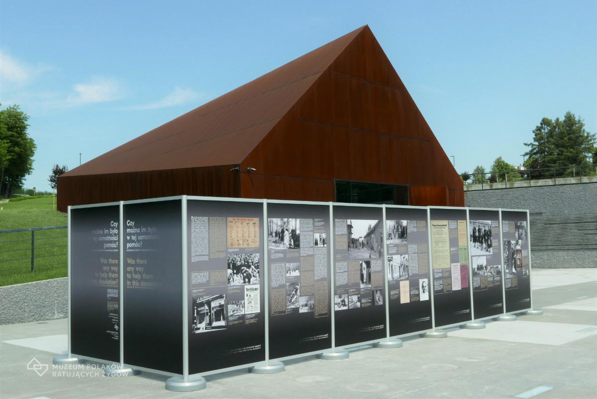 Zobaczcie najnowszą wystawę w Muzeum PRŻ w Markowej - Zdjęcie główne