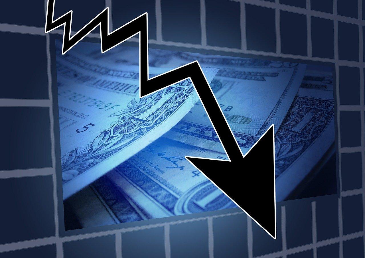 MFW przewiduje większą od spodziewanej recesję na świecie - Zdjęcie główne