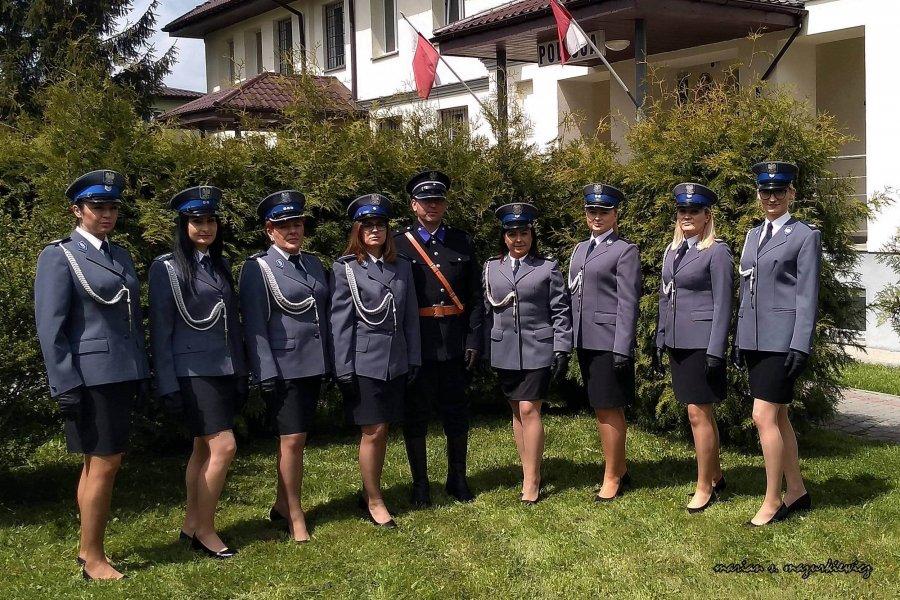 Niezwykły film z okazji 95 rocznicy powołania Policji Kobiecej nagrany w Skansenie [VIDEO] - Zdjęcie główne