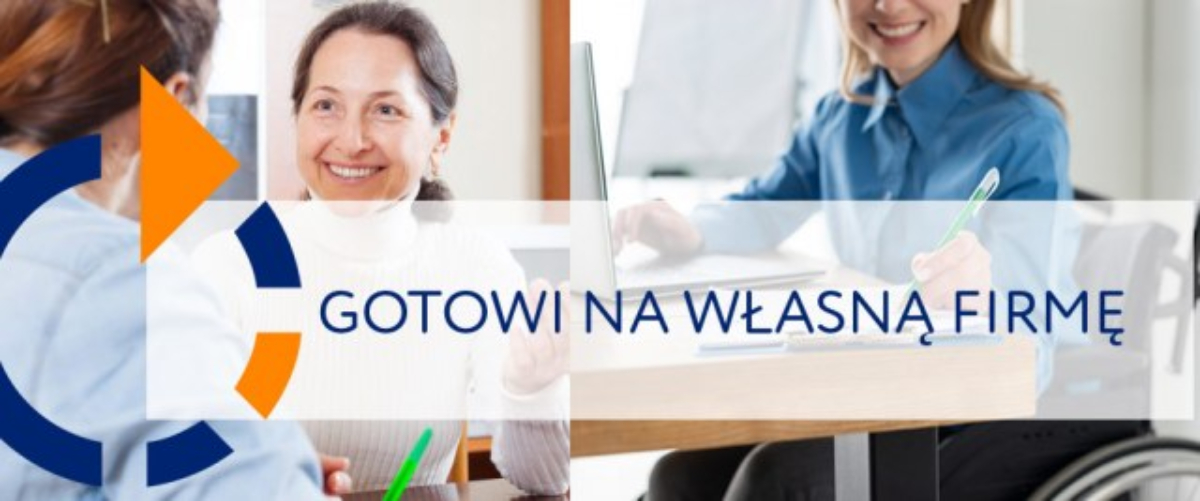 """SANOK: I nabór do projektu """"Gotowi na własną firmę"""" - Zdjęcie główne"""
