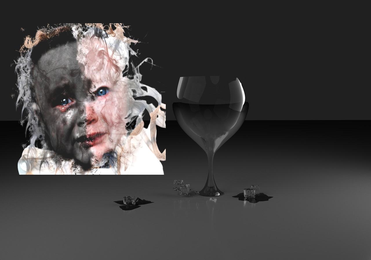 SANOK: Pijana 26-letnia matka opiekowała się dwójką dzieci! - Zdjęcie główne