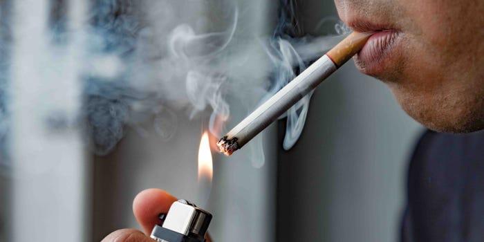 Kolejny cios w palaczy! Zakaz palenia papierosów na balkonie. To jest możliwe - Zdjęcie główne