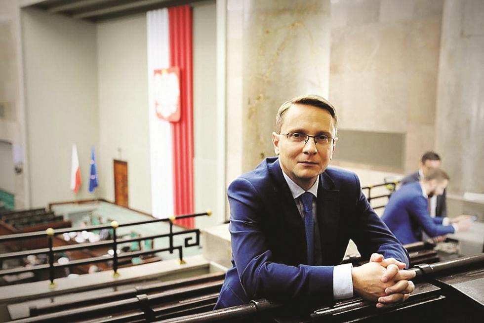 WYBORY 2019. Sanok ma tylko 1 Posła - Piotra Uruskiego! - Zdjęcie główne