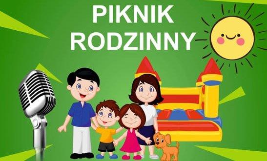 Zapraszamy na Piknik Rodzinny w Czerteżu! - Zdjęcie główne