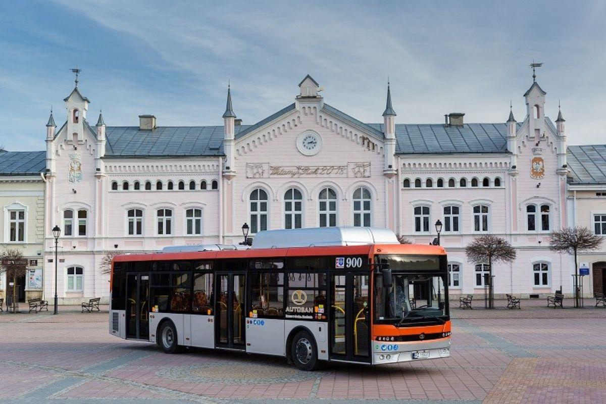 Sanok - Warszawa wielka sprawa - Zdjęcie główne