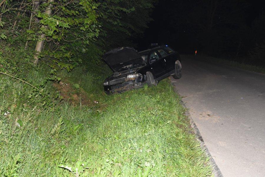 Sprawca tragicznego wypadku w Porażu przyznał się do winy! - Zdjęcie główne