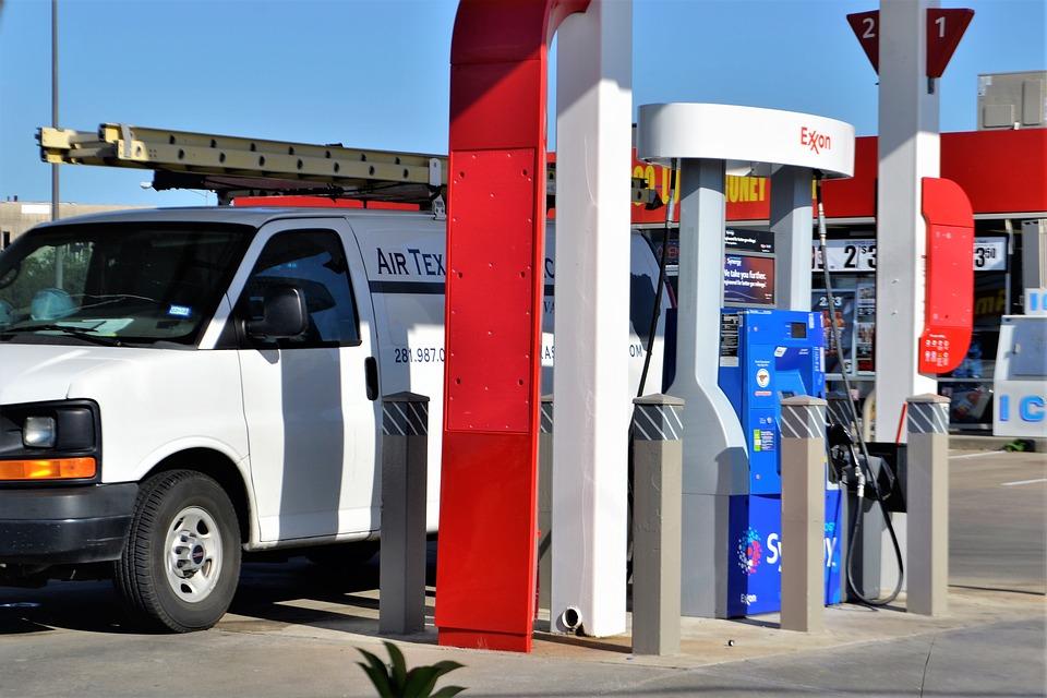 Firmy paliwowe angażują się w walkę ze zmianami klimatycznymi - Zdjęcie główne