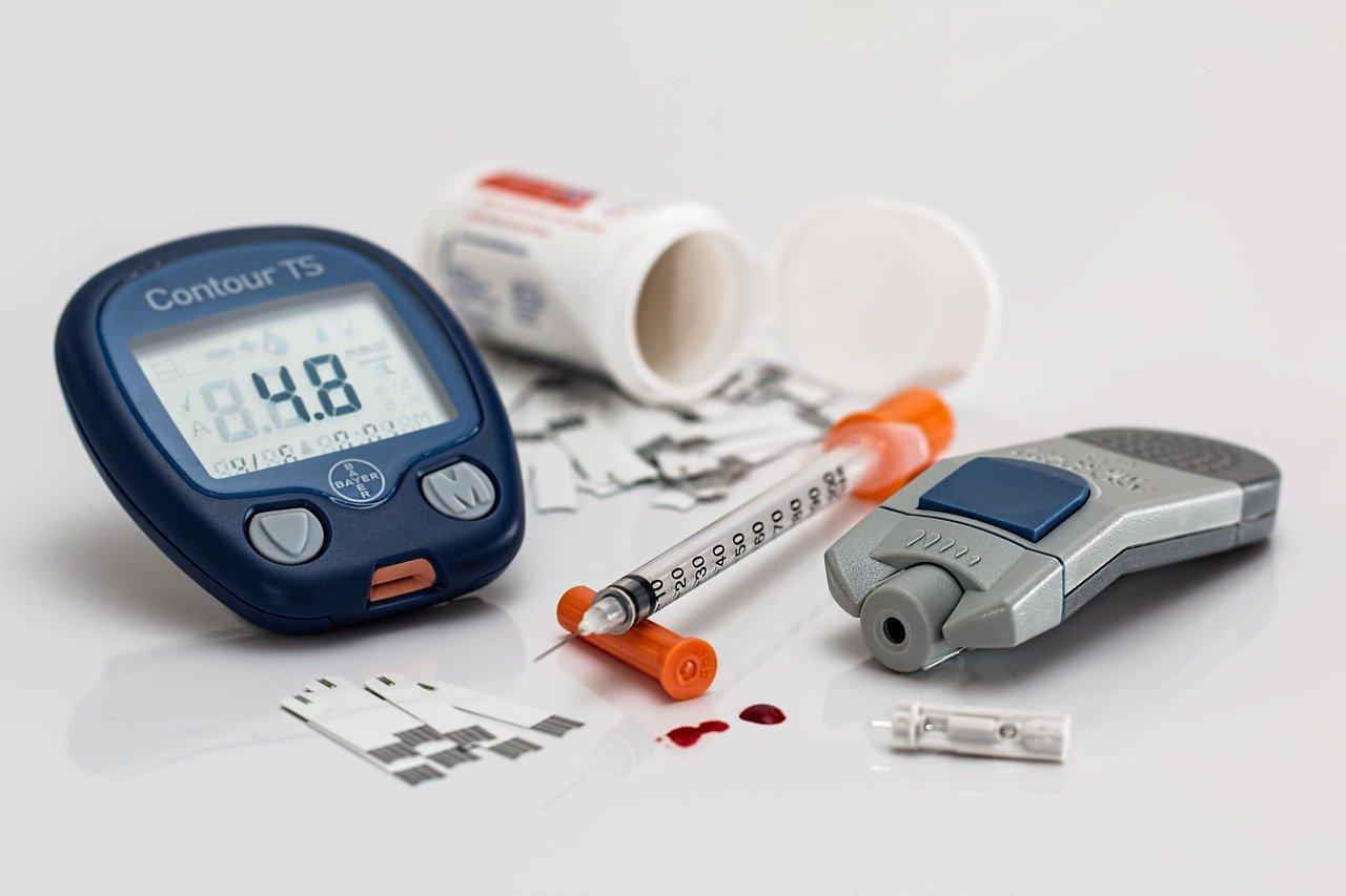 KORONAWIRUS. Diebetykom trudniej się leczyć na COVID-19 - Zdjęcie główne