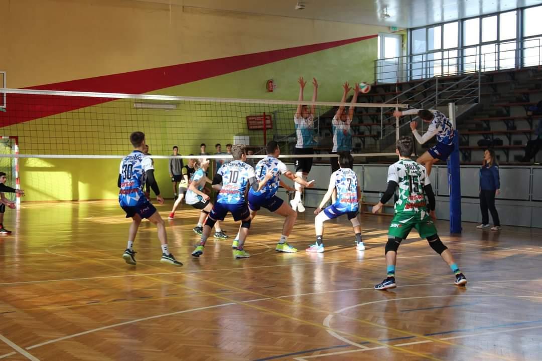Zwycięstwo juniorów TSV Sanok w pierwszym meczu fazy finałowej rozgrywek wojewódzkich! - Zdjęcie główne