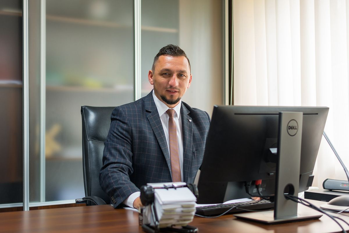 Wywiad z Tomaszem Matuszewskim - Zdjęcie główne