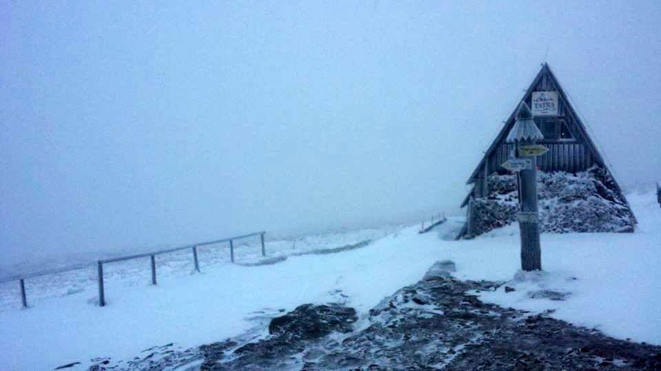 BIESZCZADY: GOPR ostrzega! Bardzo trudne warunki w górach! [FOTO] - Zdjęcie główne