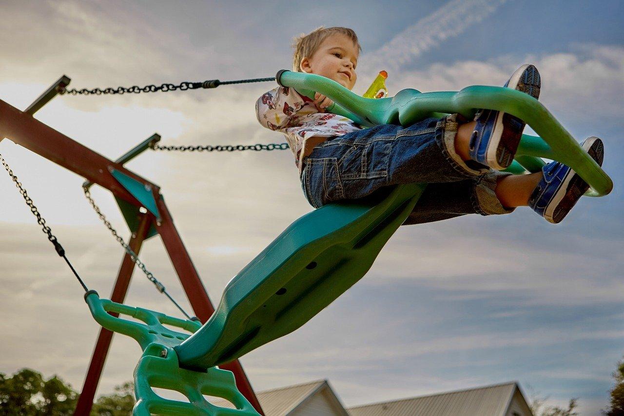 Najnowsze wytyczne dla funkcjonowania placów zabaw - Zdjęcie główne
