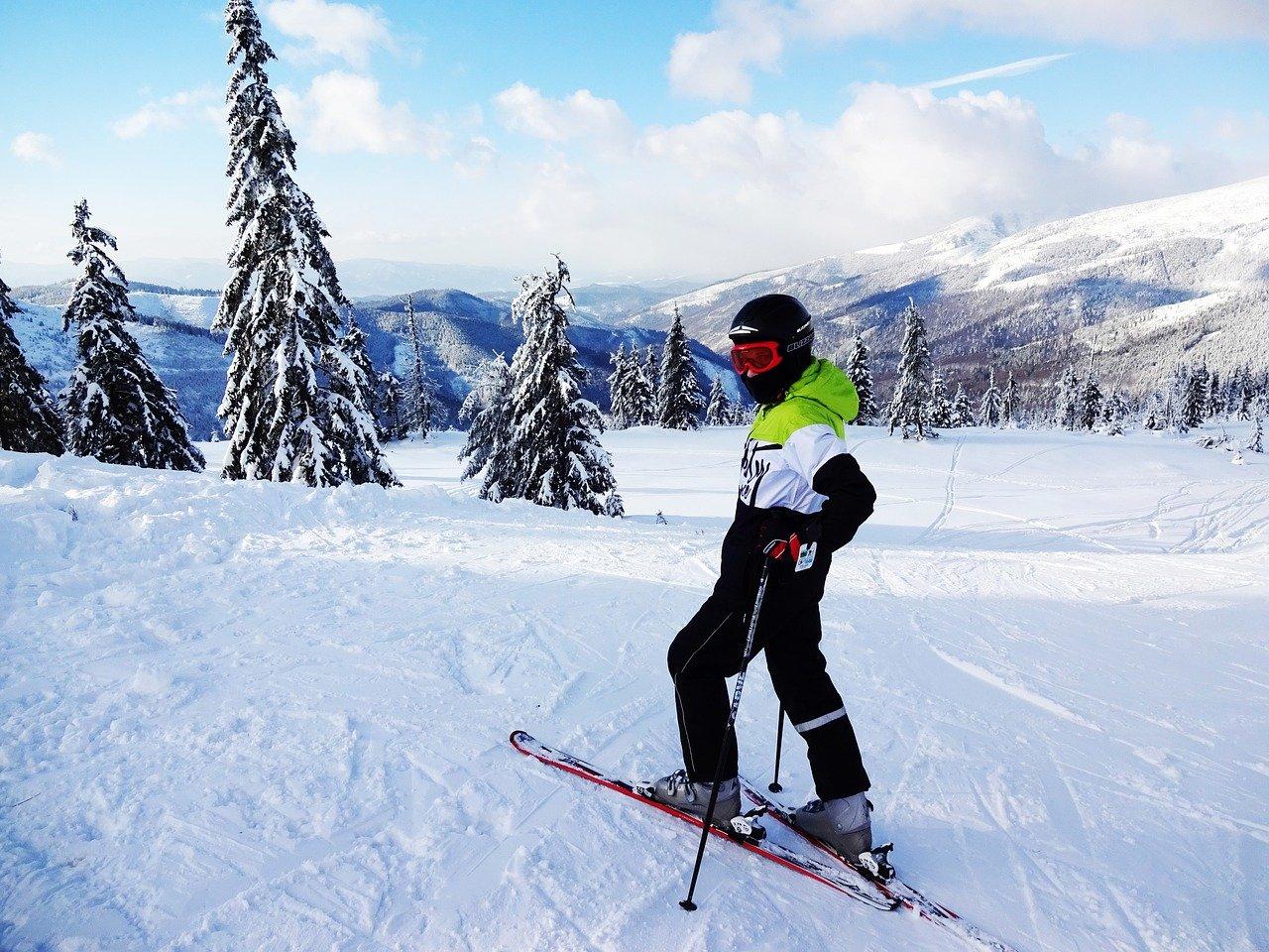 FERIE 2020: Gzie można wybrać się na narty? Lista stoków narciarskich - Zdjęcie główne
