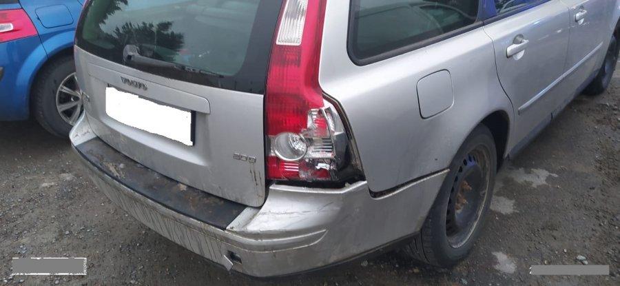 JABŁONKA: Zderzenie czterech samochodów [ZDJĘCIA] - Zdjęcie główne