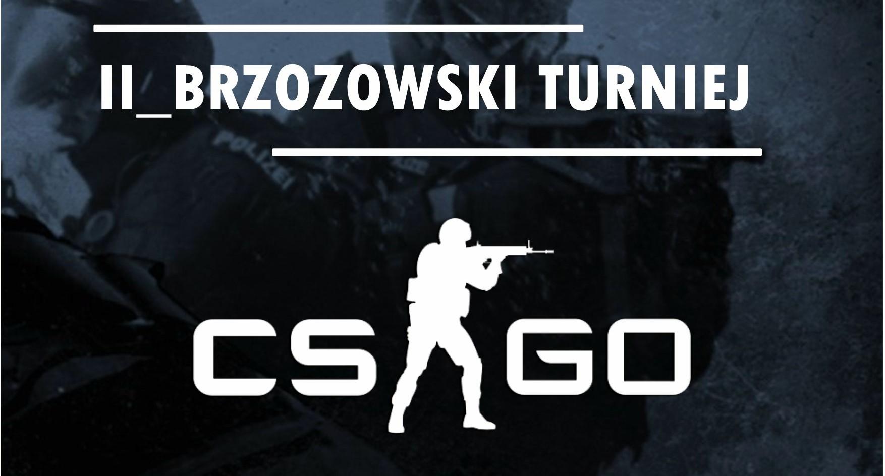 Zapraszamy na Turniej CS:GO - Młodzi Dla Brzozowa - Zdjęcie główne