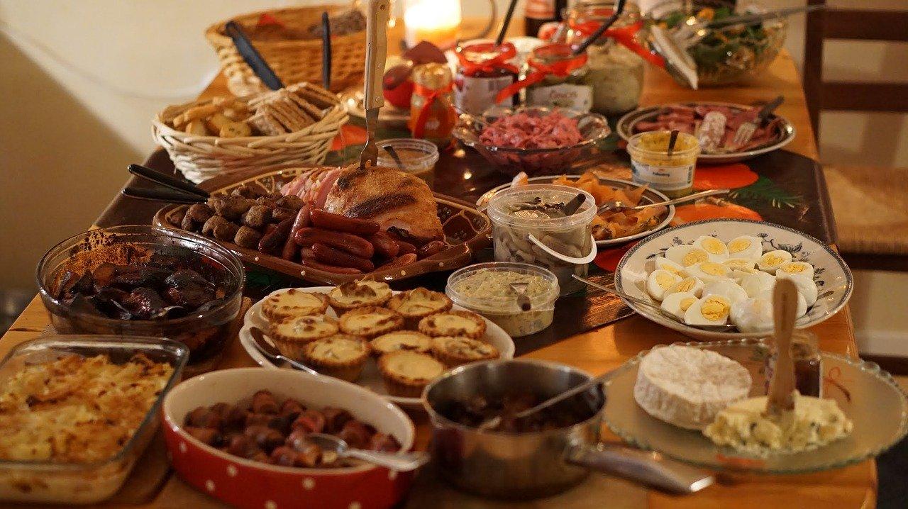 Zapobiegajmy marnowaniu i wyrzucaniu jedzenia! - Zdjęcie główne