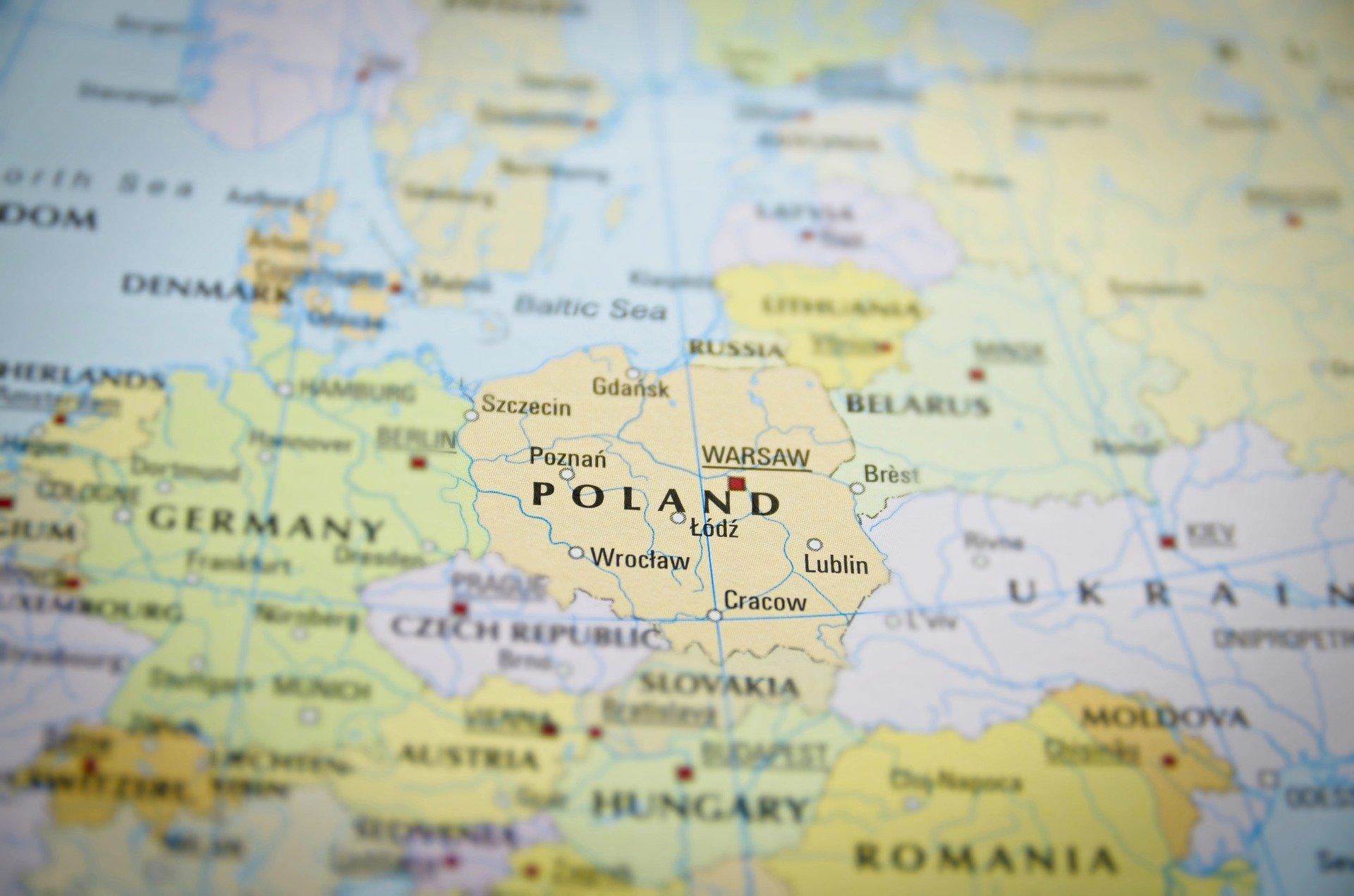 Polska krajem podwyższonego ryzyka epidemicznego - Zdjęcie główne