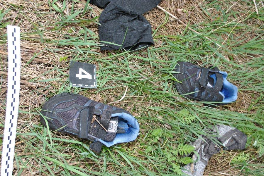 PRZEMYŚL: Znaleziono częściowo zmumifikowane ciało! [ZDJĘCIA] - Zdjęcie główne