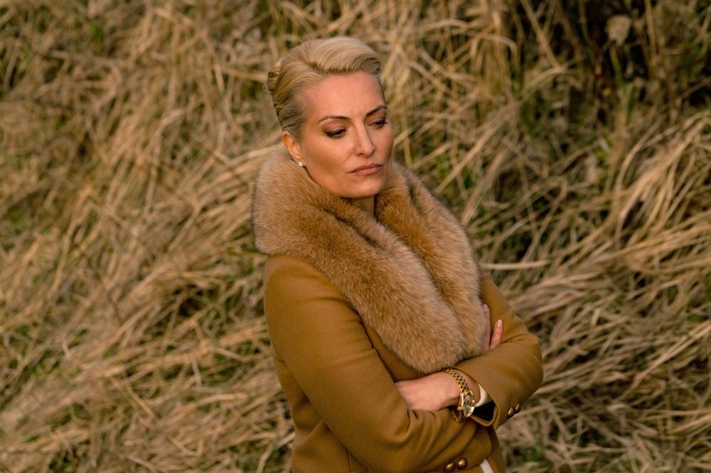 WATAHA: Bezkompromisowa szefowa ukraińskiej mafii Tatiana Barkova kocha polskich fanów! [WYWIAD] - Zdjęcie główne
