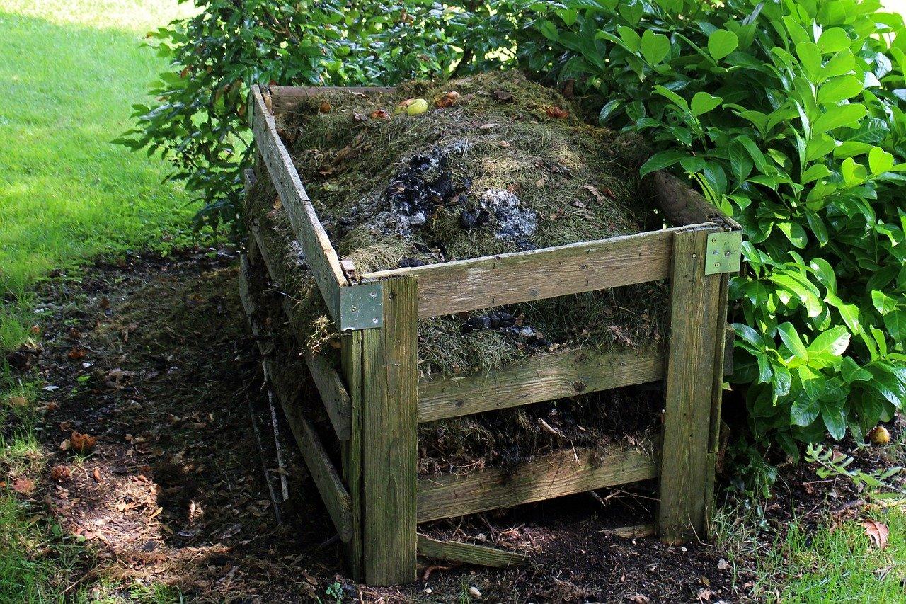 Gmina Sanok: Uwaga mieszkańcy! Wkróce kontrola przydomowych kompostowników - Zdjęcie główne