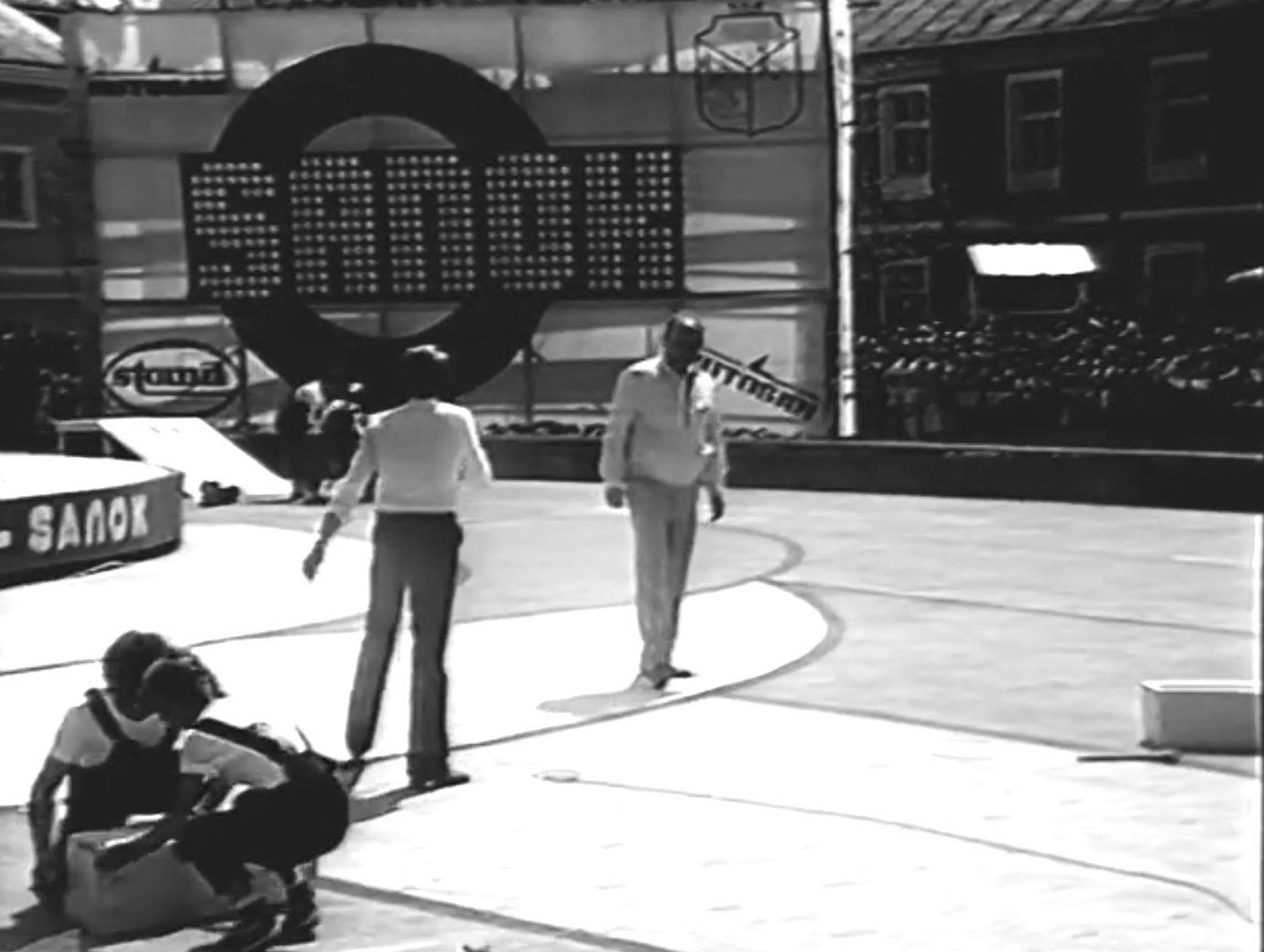 Przeżyjmy to jeszcze raz! Telewizyjny Turniej Miast Sanok - Bolesławiec [ZDJĘCIA+WIDEO] - Zdjęcie główne
