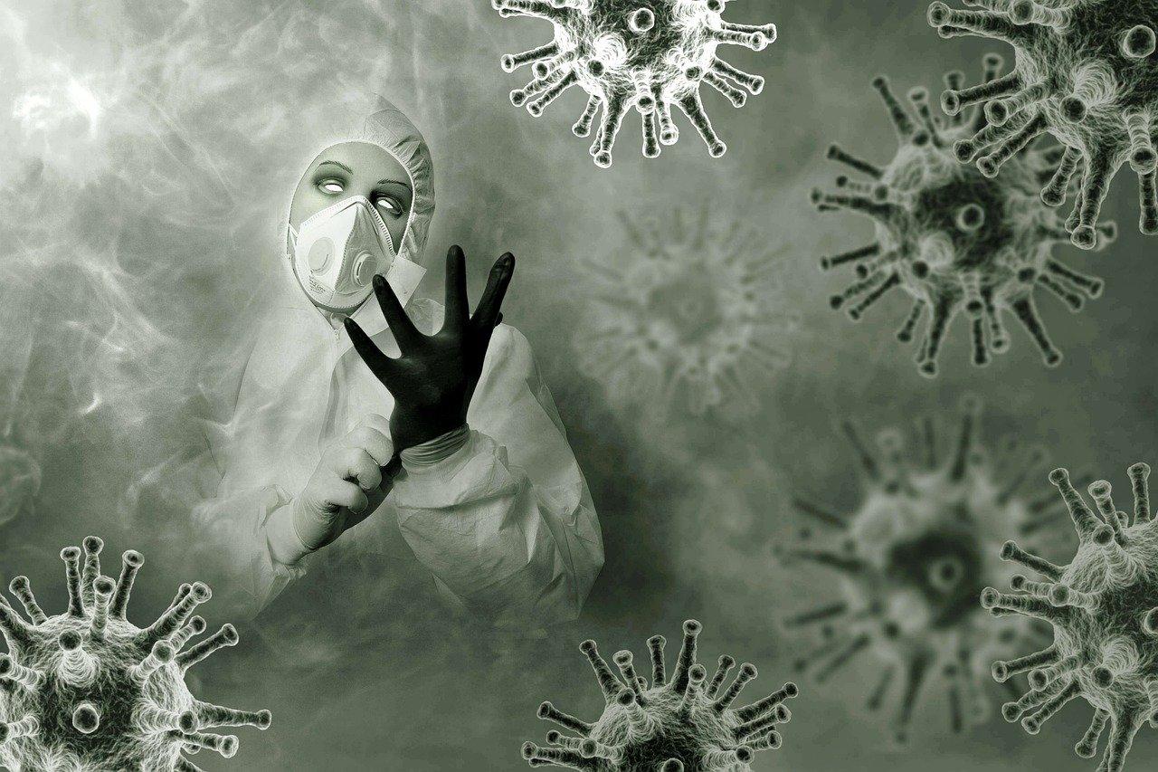 Liczba ofiar śmiertelnych koronawirusa na świecie przekroczyła 200 tys. - Zdjęcie główne