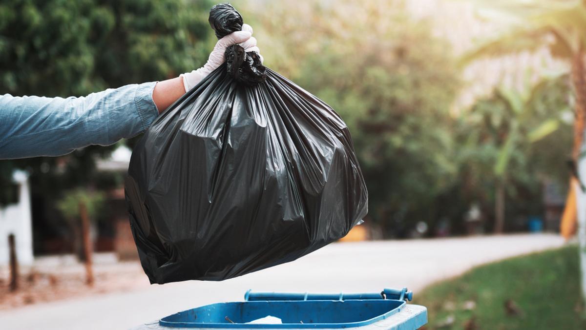 Sortownia odpadów w SPGK zlikwidowana. Chcesz przywieźć odpady - musisz je posegregować!  - Zdjęcie główne