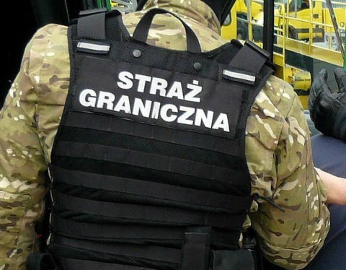 Poszukiwany przez Interpol wpadł na przejściu w Medyce - Zdjęcie główne