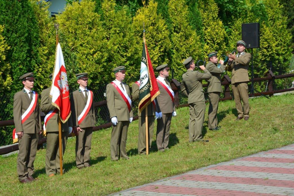 10 września pamiętny dzień walk polsko-niemieckich w Bykowcach [FOTO] - Zdjęcie główne