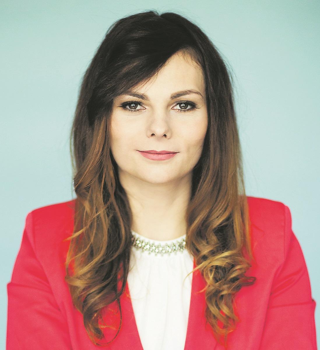 """KOMENTARZE POWYBORCZE: Magdalena Gajewska: """"Będziemy się starać sukcesywnie realizować nasze zamierzenia"""" - Zdjęcie główne"""