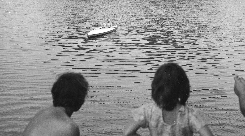 Wakacje w Polsce Ludowej. Tak kiedyś wyglądały letnie wyjazdy - Zdjęcie główne