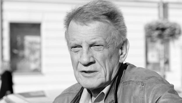 Porucznik Borewicz odszedł na wieczną służbę. Nie żyje Bronisław Cieślak - Zdjęcie główne