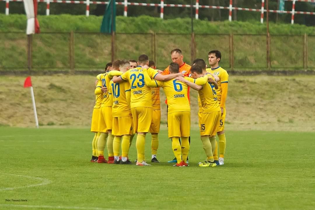 Finał okręgowego Pucharu Polski już dziś wieczorem! - Zdjęcie główne