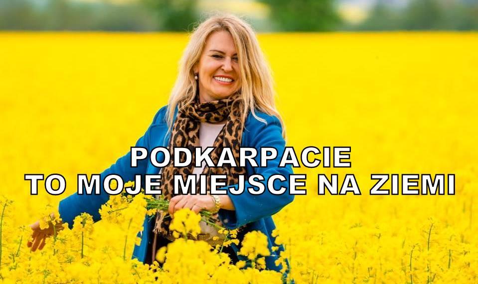 Co zrobiła Elżbieta Łukacijewska dla Sanoka i okolic? Posłuchajcie sami [FILM] - Zdjęcie główne