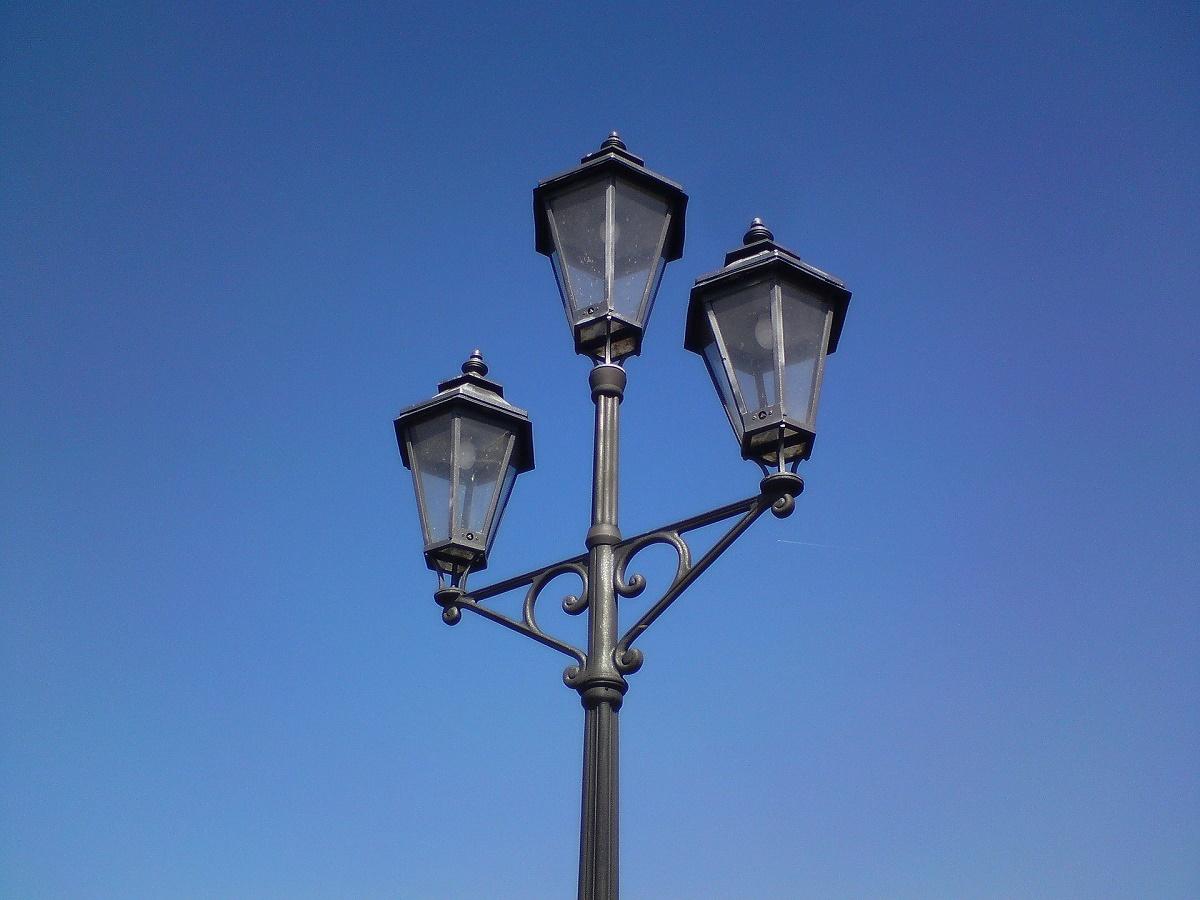 Powstanie nowe oświetlenie w gminie Sanok - Zdjęcie główne