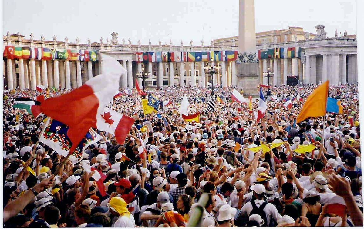 Europejskie Spotkanie Młodych Taizé w Turynie przesunięto na przyszły rok - Zdjęcie główne